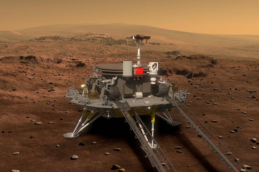 ناسا تعلن عن بعثة (المريخ 2020).. والتفاصيل مثيرة للاهتمام!