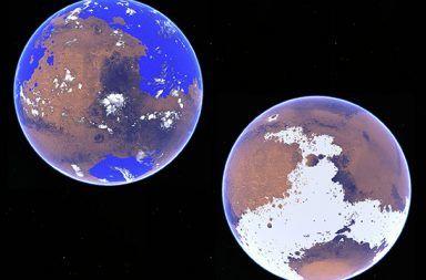 نموذج جديد لمناخ الأرض في العصر الإيوسيني يرسم صورة مثيرة للقلق حول مستقبلنا مناخ الأرض التغير المناخي الحاصل في الماضي العصور القديمة