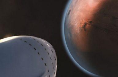لماذا المريخ غير صالح للحياة؟ أوجه التشابه القوي بين الأرض والمريخ - سبب عدم قدرة كوكب المريخ على الاحتفاظ بالمواد السائلة - الماء السائل على المريخ