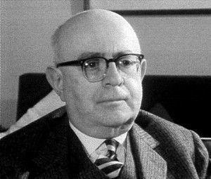 الفيلسوف الألماني ماكس هوركهايمر: سيرة شخصية