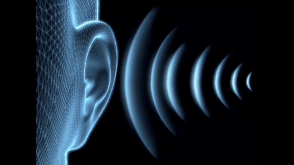 هل تساءلت من قبل؟ كيف يعمل الصوت؟