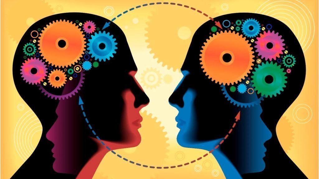 من أتى أولًًا: اللغة التي نستخدمها أم الدماغ القادر على استخدامها؟