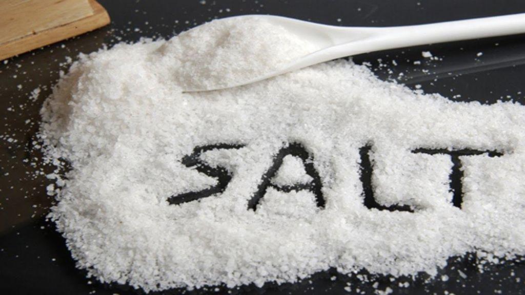 ما هو تأثير الملح على الصحة الجنسية و سن البلوغ