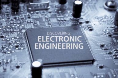 ما هي الهندسة الكهربائية أحدث فروع الهندسة الرقائق الإلكترونية الصغيرة مولدات محطات الطاقة الضخمة المهندس الكهربائي الكهرباء