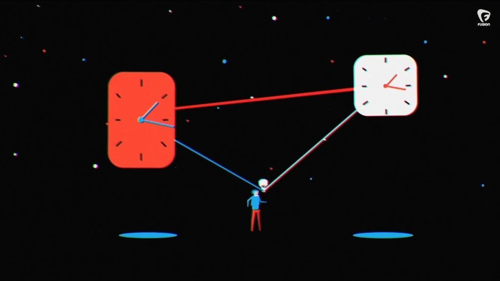 النسبية الخاصة: نظرية أينشتاين حول النسبية الخاصة و سرعة الضوء