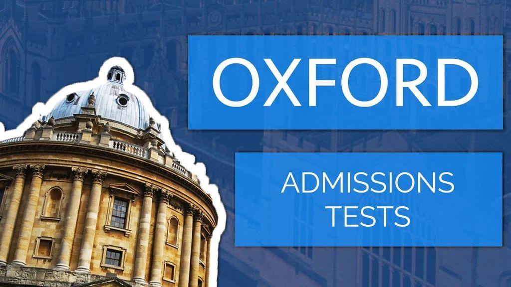 هل تستطيع اجتياز أسئلة الالتحاق بجامعة أكسفورد ؟