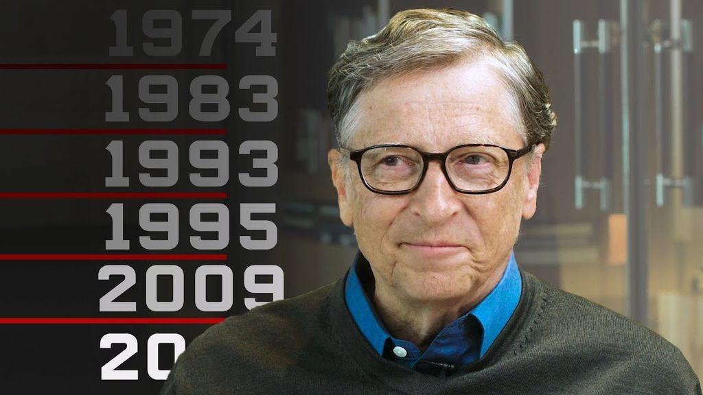 الخطأ الأكبر الذي ارتكبه بيل غيتس في عالم الأعمال