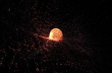 ربما يكون الكويكب هيجي أصغر كوكب قزم في النظام الشمسي - ما هو أساس تصنيف الكواكب في الفضاء - متى يتم اعتبار الكويكب كوكبًا