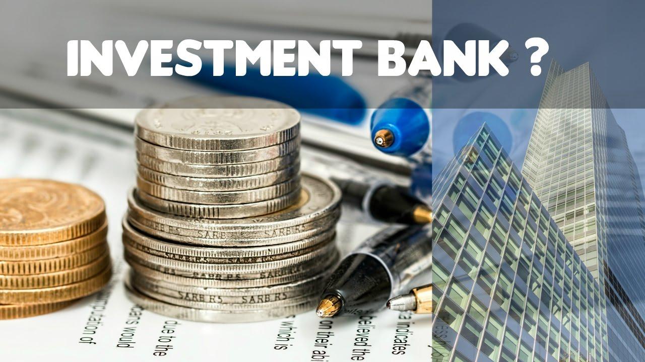المصرف الاستثماري: تعريف وحقائق - خدمات الاكتتاب، والوساطة بين مُصدري السندات وجمهور المستثمرين، وتسهيل صفقات الاندماج - إعادة هيكلة الشركات الأخرى