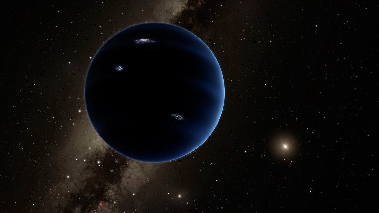 وفقًا للعلماء، قد يكون الكوكب التاسع مجرد وهم، وهذا هو السبب - مدارات غريبة في النظام الشمسي الخارجي - الأجرام وراء النبتونية المتطرفة