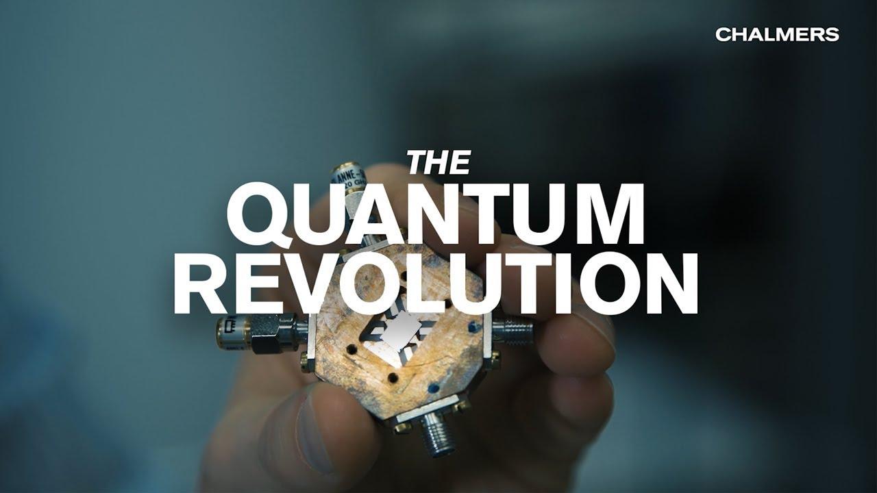 تحديات ثورة الكم