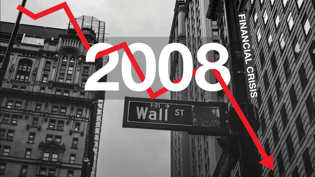 أبرز شخصيات الأزمة المالية عام 2008.. أين هم الآن؟