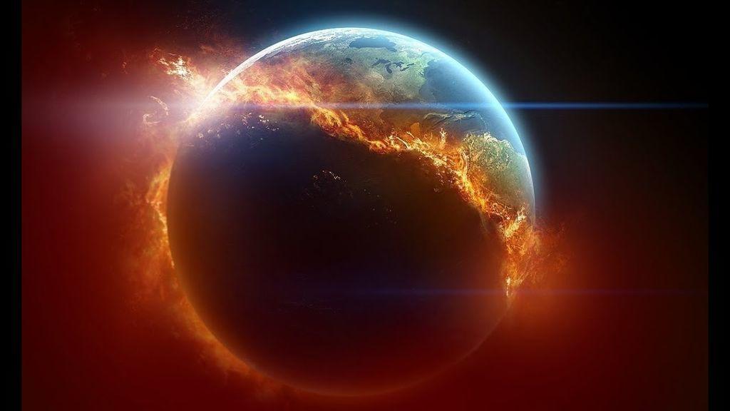 كيف تدمر الأرض في ثلاث خطوات بسيطة؟!