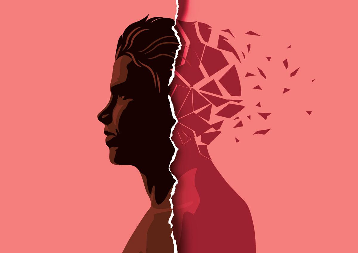 هل تعد وصمة العار على صحة الرجال العقلية قضية ذكورية أم مشكلة اجتماعية؟