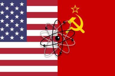 منافسة شديدة بين الولايات المتحدة الأميركية والاتحاد السوفييتي سابقًا - الحرب الباردة بين الولايات المتحدة الأميركية والاتحاد السوفييتي
