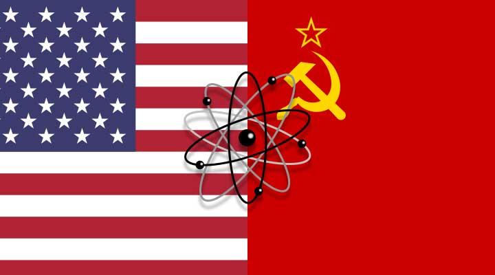 ما أسباب الحرب الباردة؟