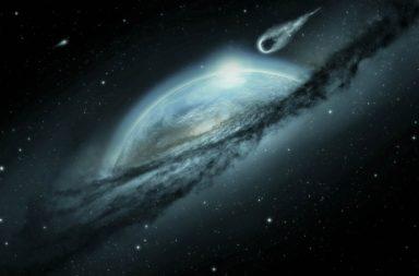 حقول مغناطيسية داخل النيازك تكشف أسرارًا عن النظام الشمسي البدائي - ما الذي يكشفه لنا الحقل المغناطيسي حول التي تحوم في النظام الشمسي؟