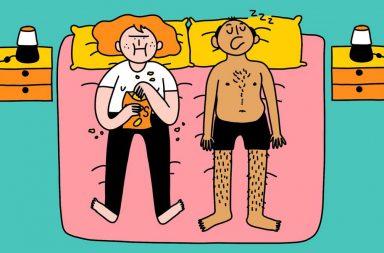 ما هو تأثير الحجر الصحي على الرغبة الجنسية - التقارير الإعلامية أن جائحة كوفيد-19 كان لها تأثير سلبي في الرغبات الجنسية - الاستثارة الجنسية