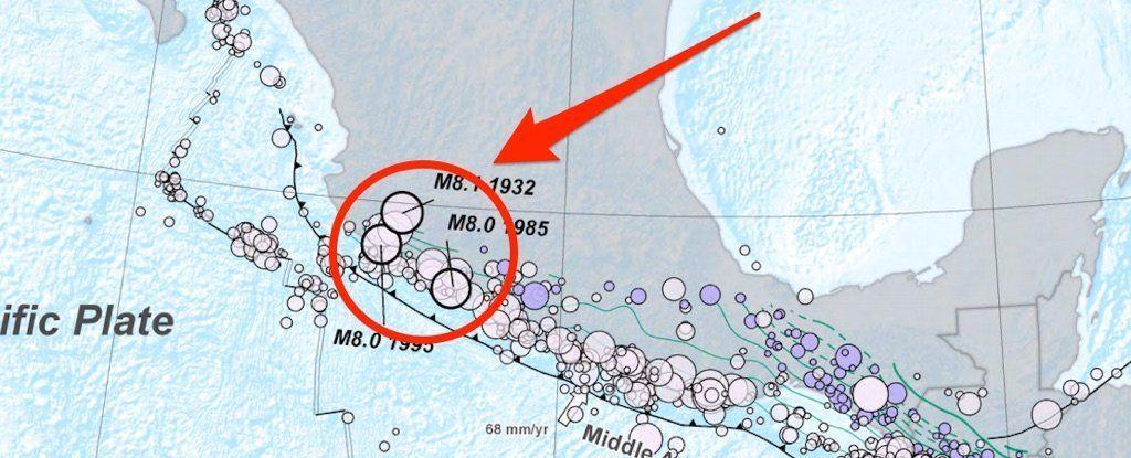لهذه الأسباب تعتبر المكسيك أحد أخطر أماكن وقوع الزلازل في العالم