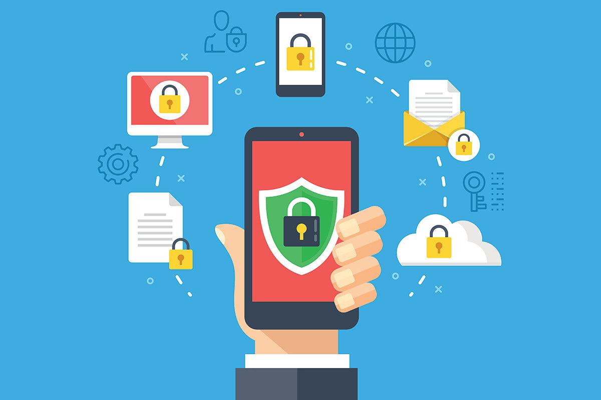 7 طرق لحماية معلوماتك وبياناتك من الاختراق في نظام أندرويد - أمن البيانات في أجهزة الأندرويد - كيف تحمي معلوماتك وبياناتك على الهاتف