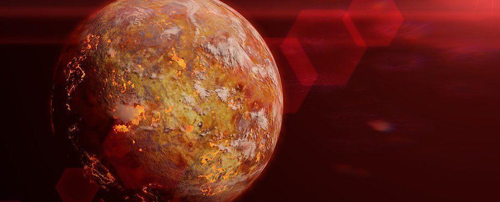 من المُحتمل أن تكون الأرض قد حَظيت بمجالٍ مغناطيسيٍ فريدٍ في الماضي، أخبار جيدة قد تساعدنا في البحث عن حياةٍ في الفضاء!