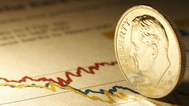 أكتوبر: شهر تعثر الأسواق
