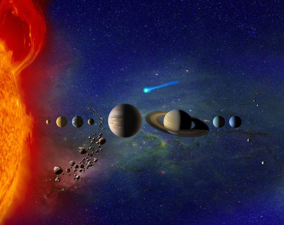 علماء يطرحون أفكارًا مثيرة حول وجهتنا التالية إلى العوالم الجليدية في النظام الشمسي الخارجي