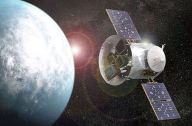 العثور على كوكب صالح للحياة مماثل لحجم الأرض - مسح الكواكب خارج المجموعة الشمسية، والمعروف اختصارًا بـTESS - المنطقة الصالحة للحياة - كواكب بحجم الأرض