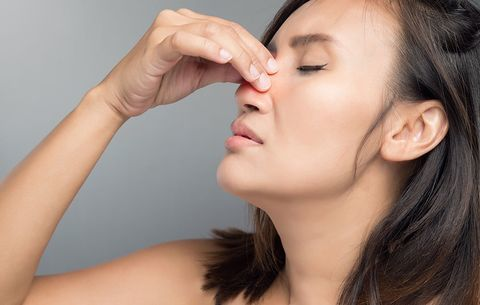 البوليبات الأنفية Nasal polyps: الأسباب والأعراض والتشخيص والعلاج