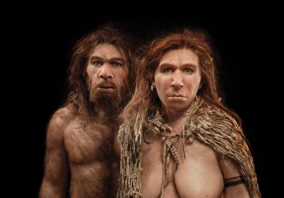 قصة الحرب التي نشبت بين الإنسان والنياندرتال واستمرت أكثر من مئة ألف عام - حياة إنسان النياندرتال مقارنة بالإنسان الحالي - الإنسان العاقل