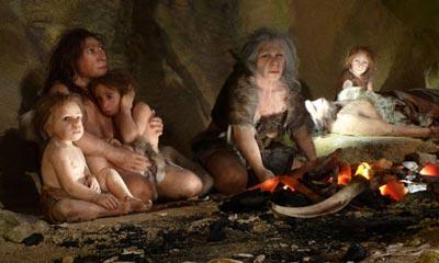 إنسان نياندرتال الأوروبيّ كان من أكلة بني جنسه