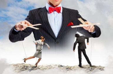 ما هو التأثير المفرط - أحد طرفين قادر على التأثير في قرارات شخص آخر بسبب علاقة بينهما - استفادة الفرد المؤثر من الطرف الأضعف