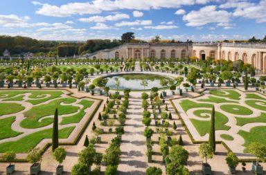 قصر فرساي وعلاقته بالثورة الفرنسية - الملكة ماري أنطوانيت - الملك لويس السادس عشر - الثورة الفرنسية - اقتحام قصر الملك الفرنسي