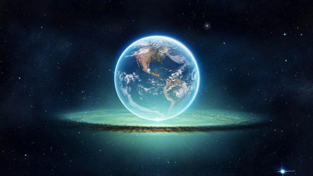 لا يُعدُّ بناء كوكب بديل للبشر سببًا كافيًا لاكتشاف الفضاء