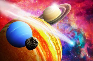عشرة أجسام التي اندفعت عبر الفضاء خلال العام 2019 - الأحجار الكبيرة الأحجار الصغيرة الغبار ورواد الفضاء - السفر الى الفضاء