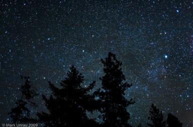 معضلة أولبرز، أو، لماذا سماء الليل معتمة؟ - المشكلة التي تناولتها مفارقة أولبرز - التوزيع العشوائي للنجوم في الكون - بنية الكون