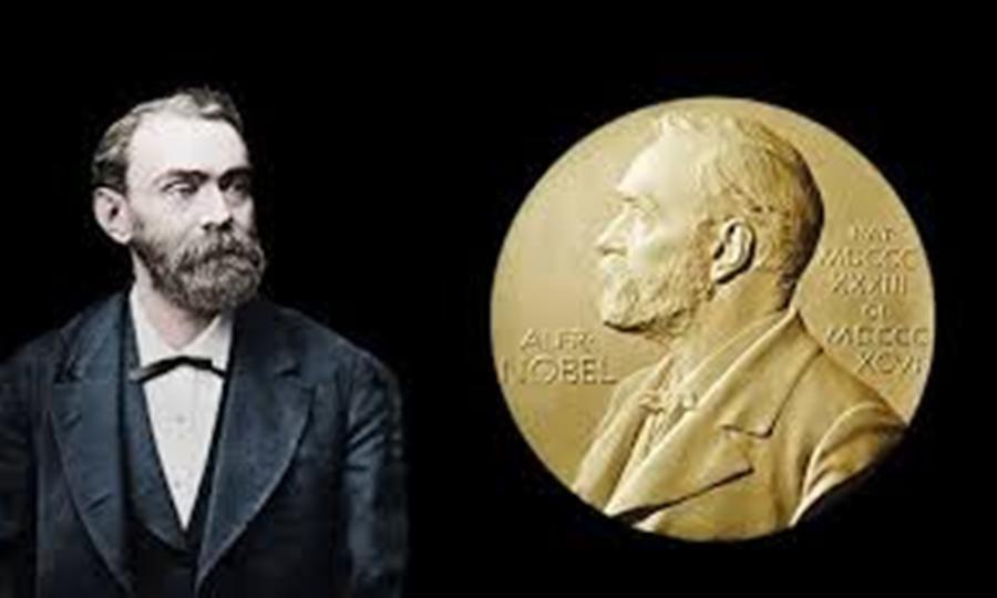 ألفريد نوبل سيرته الذاتية وأهم محطات حياته وأقواله