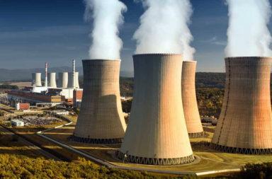 الطاقة النووية هي المنقذ الوحيد لعالمنا - هل تعد الطاقة النووية من الطافات النظيفة؟ الفرق بين الطّاقة النووية والطاقات المتجددة