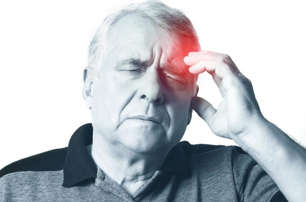 السكتة الدماغية ، أسبابها وأنواعها وطرق علاجها