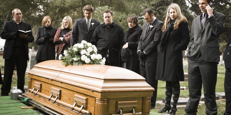 ماذا يحدث عندما تموت؟