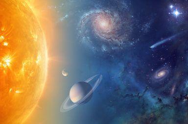 عمر النظام الشمسي عمر الشمس نظائر
