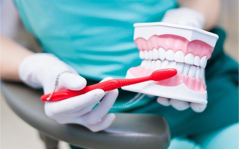 نصائح من أجل الحفاظ على صحة الفم والأسنان - ما الأسباب التي يمكن أن تؤدي إلى تسوس الطفولة المبكر أو التسوس المرتبط بالرضاعة
