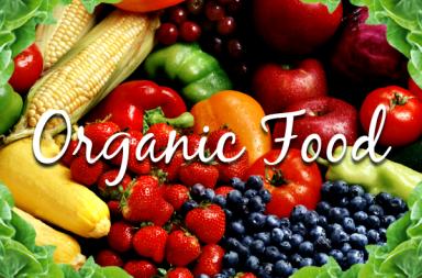 هل الأغذية العضوية أفضل لصحتك - المحاصيل المزروعة في أراض لم تستخدم معظم مبيدات الأعشاب أو مبيدات الحشرات أو الأسمدة مدة ثلاث سنوات