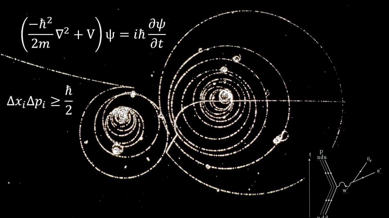 أكثر الرسوم البيانية إحراجا في علم الفيزياء!