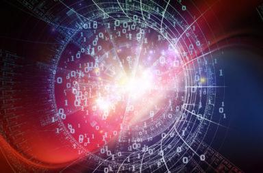 مصير قطة شرودنجر ليس في يد الجاذبية - عالم ميكانيكا الكم - الجسيمات الأولية مثل الإلكترونات والبروتونات - مبدأ التراكب الكمي
