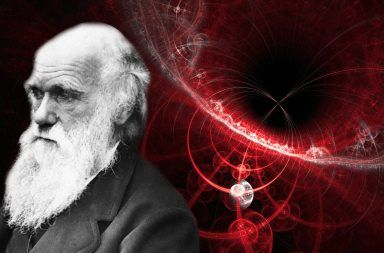 الداروينية الكمية -وهي فكرة لشرح الواقع الموضوعي- مرّت في الاختبارات الأولية بنجاح قوانين الفيزياء الكلاسيكية ميكانيكا الكم