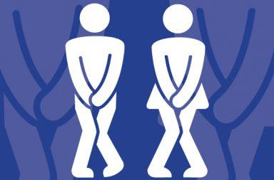 فرط نشاط المثانة - اختيار الوقت المناسب للتبول - استخدام الحمام كثيرًا - تسرب البول لا إراديًا - تفريغ المثانة عند الشعور بالحاجة إلى التبول