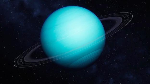 عشر حقائق مثيرة عن كوكب أورانوس