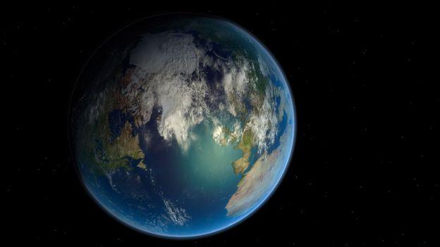 انخفاض مستوى الأكسجين في غلافنا الجوي سيخنق كل أشكال الحياة في النهاية