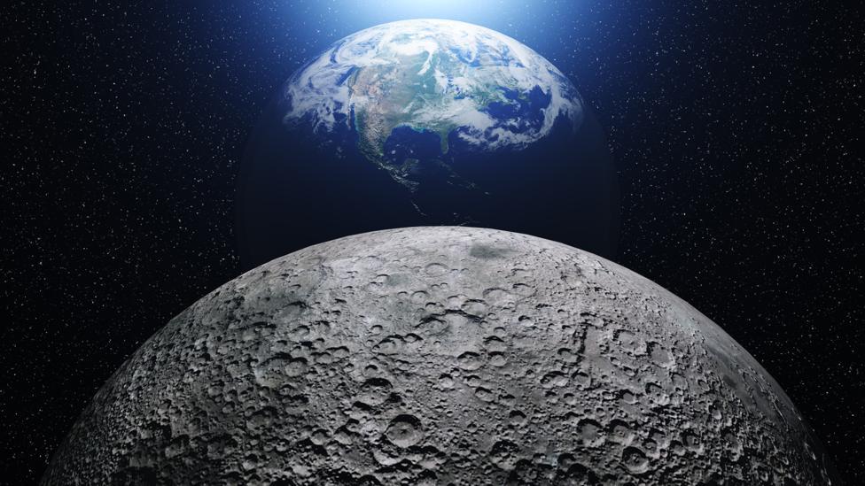 إنجاز غير مسبوق.. منشأة جديدة مُعَدَّة لإنتاج الأكسجين من غبار القمر!